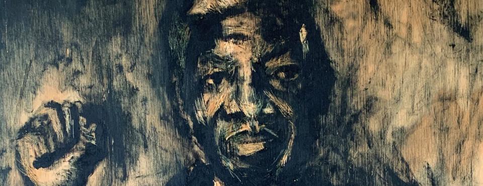 Sylvia van Roemburg, Nelson Mandela